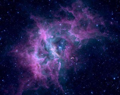 Nebula-wallpaper-blue