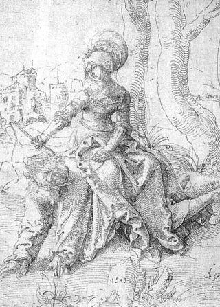 Phyllis-aristotle-louvre